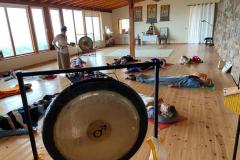 Soundhealing-Karuna-Retreat