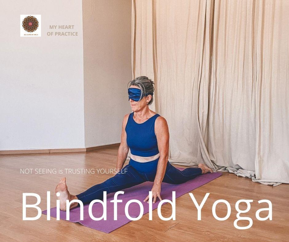 Blindfold yoga_ algarve