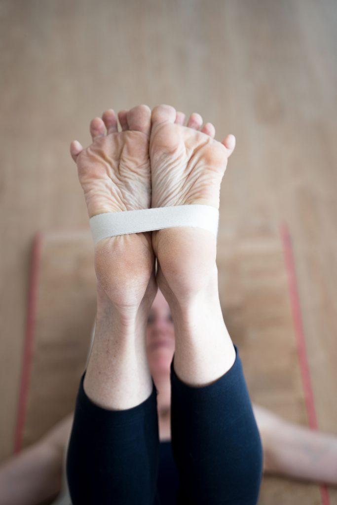 Vijnana Yoga 7 Vital principles Rooting