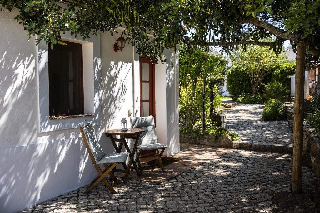 Guest House Algarve