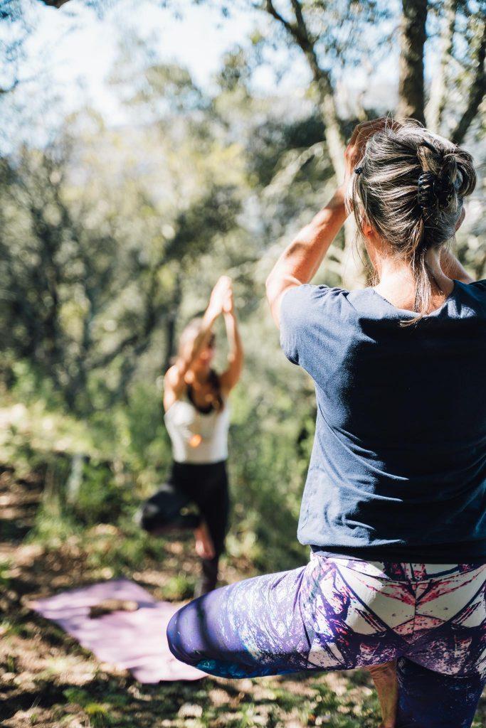 Teaching Yoga Portugal