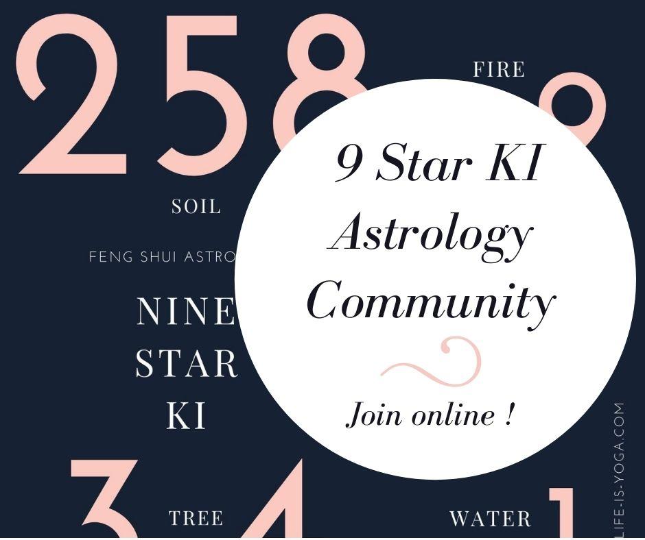9 Star KI astrology_Algarve